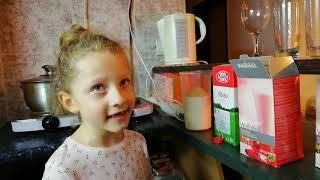 Как приготовить вкусный и полезный молочный коктейль.
