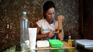 Как делать антицеллюлитный массаж в домашних условиях, видео от женского журнала