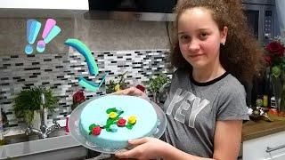 ????♡•Как сделать вкусный торт - рецепт Кристины•♡????