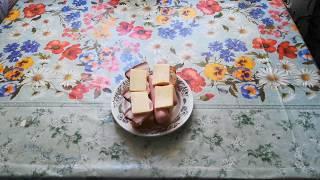 Как приготовить простые бутерброды в микроволновке!? Рецепт горячих бутеров.