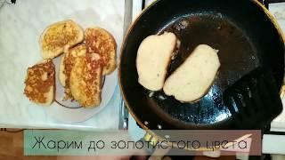 Рецепт как приготовить быстрый вкусный и сытный завтрак  Бутерброды с сыром